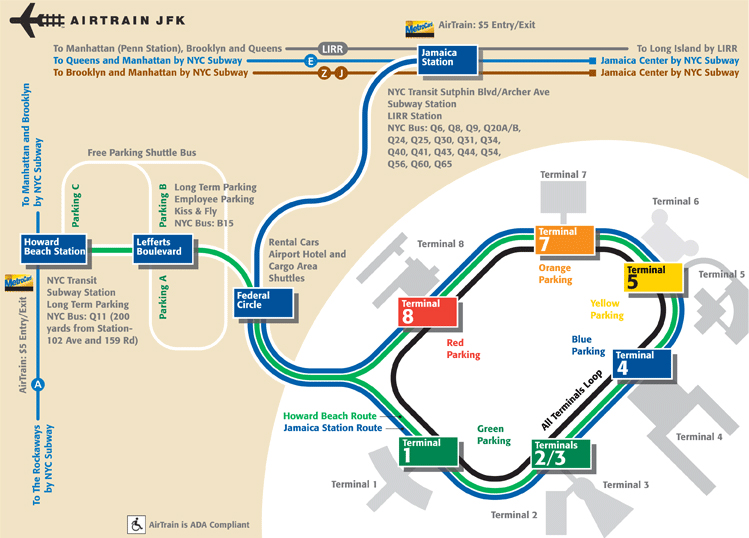Map Of New York City Airports.New York Hotels Nyc New York City Hotels