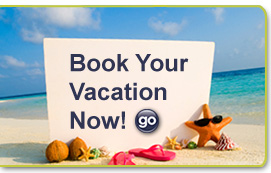 Book Your Vacaction Now!